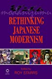 Rethinking Japanese Modernism, Starrs, Roy, 9004210032