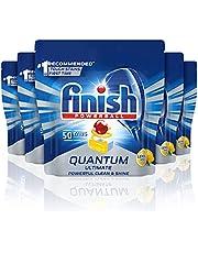 Finish Quantum Ultimate Dishwasher Tablets
