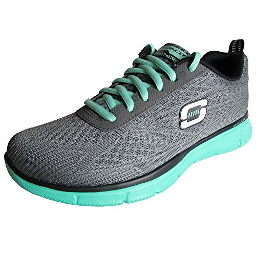 Form Top Women's Equalizer nbsp;True Charcoal Skechers Aqua Low Ewq6ZnA