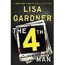 The 4th Man: An FBI Profiler / Detective D. D. Warren Story