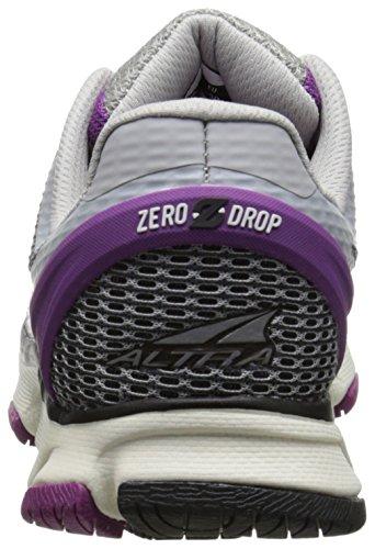 2 Drop morado 0 Running Blanco Altra Zapatillas lila Mujer Zero Disposición Blanco 5xIw8qT