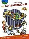La consommation par Nicolazzi