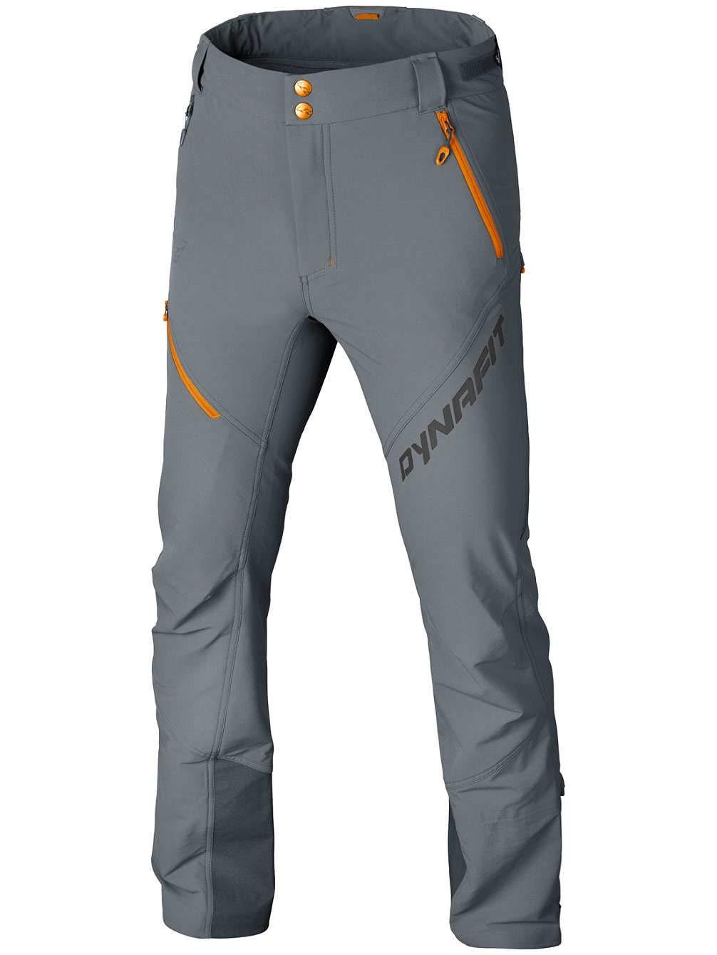 Dynafit Mercury 2 DST Pantalón, Hombre, Quiet Shae, 46/S