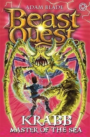 book cover of Krabb