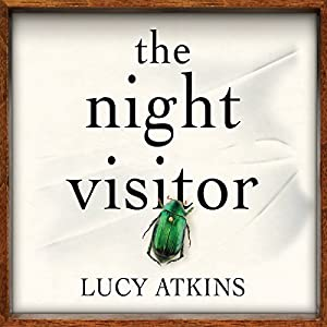 The Night Visitor Audiobook