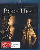 Body Heat [Blu-ray] [UK Region Australian Import]