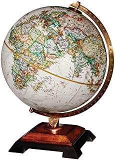 Amazoncom Replogle Globes Hudson Globe 12 Inch Diameter