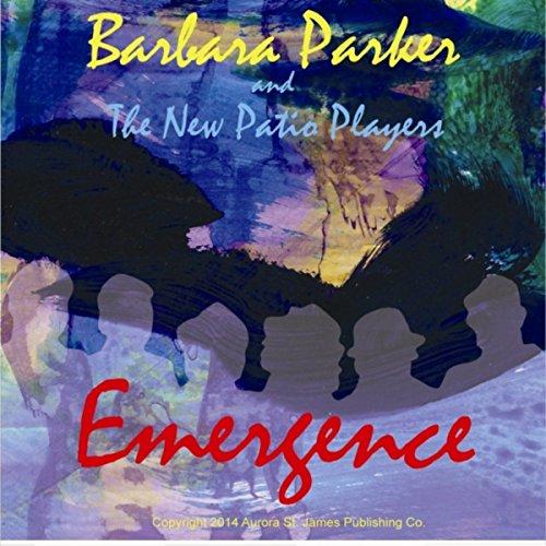 Emergence (The Patio Aurora)