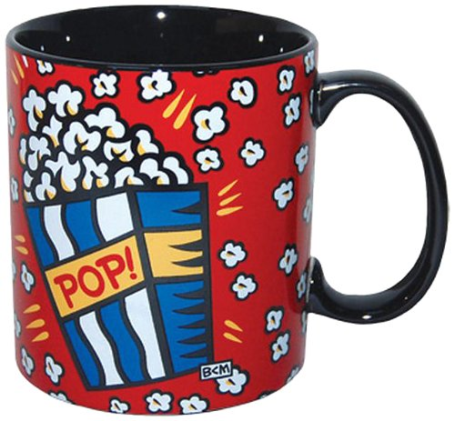 popcorn and drink cup - 9