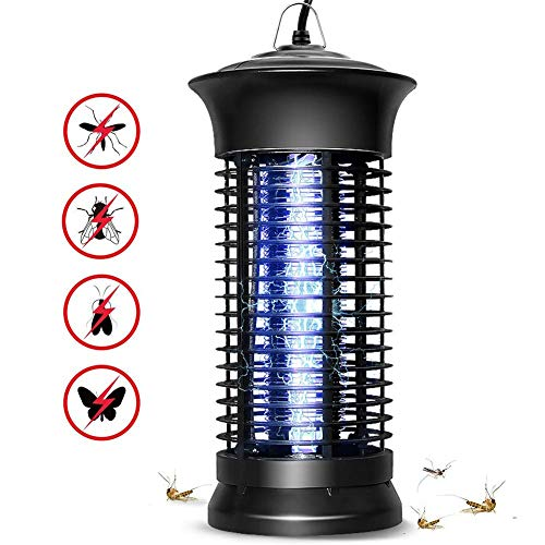 Electric Bug Zapper Powerful