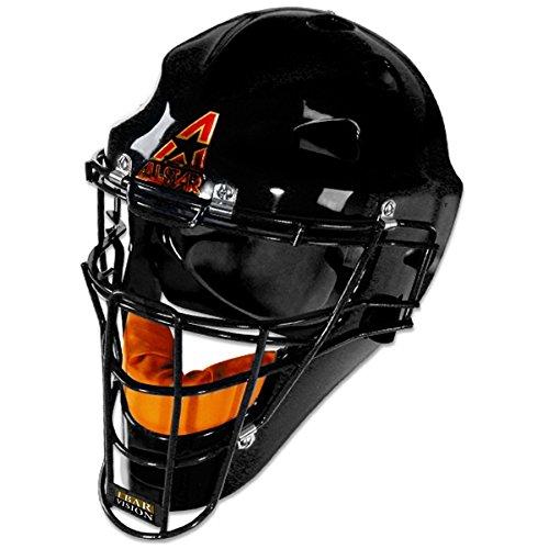 All Star Youth MVP 2310 Hockey Style Mask