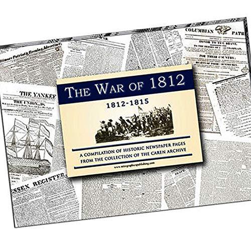 Channel Craft Newspaper Compilation (War of 1812) ()