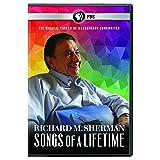 Richard M. Sherman: Songs of a Lifetime DVD