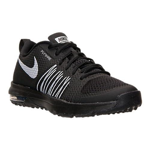 quality design cebdf b4284 Nike Air Max Effort Tr 705353 001 Training Shoes Black Wolf Grey White Size  13 (Without Box)  Amazon.ca  Shoes   Handbags