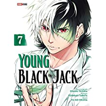 YOUNG BLACK JACK T.07