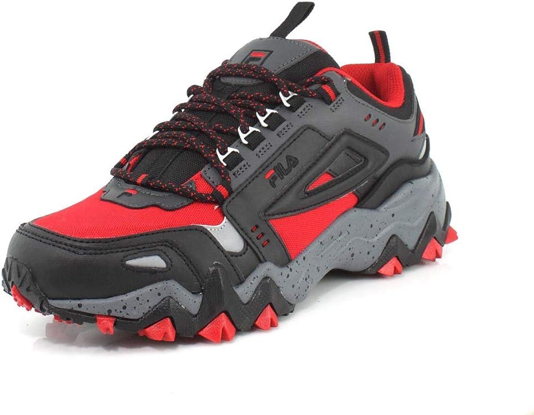 Fila Oakmont TR Zapatillas para hombre: Fila: Amazon.es: Zapatos y complementos