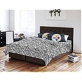 NFL Pittsburgh Steelers Logo Football Twin Bed Sheet Set
