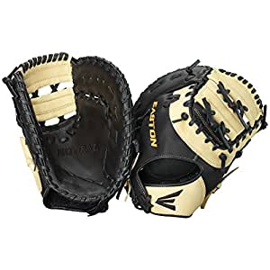 Easton NATY3000 Natural Youth Series First Baseman's Mitt, 11.5-Inch, Left Hand Throw