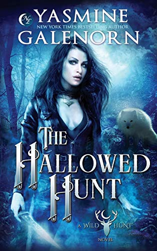 Pdf Science Fiction The Hallowed Hunt (Wild Hunt)