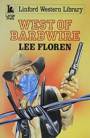 book cover of West of the Barbwire