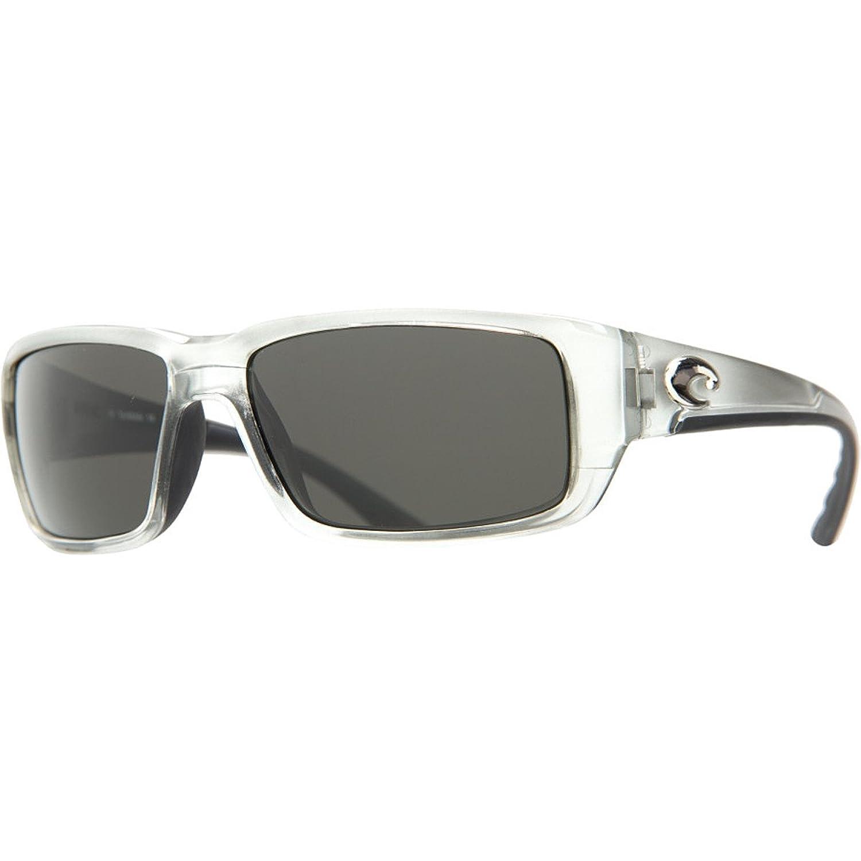 411450c86d247 lovely Costa Del Mar Sunglasses - Fantail- Glass   Frame  Silver Lens   Polarized