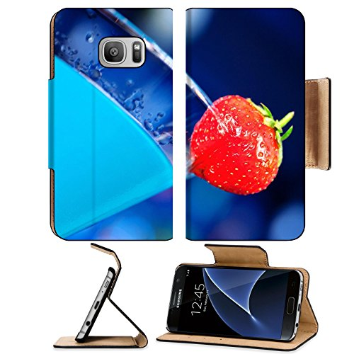 luxlady-premium-samsung-galaxy-s7-flip-pu-leather-wallet-case-image-37540765-blue-curacao-and-pernod