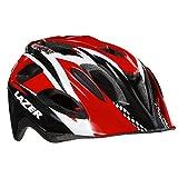 Lazer-NutZ-MIPS-Youth-Cycling-Helmet-Kids-50-56-cm-RACE-RED