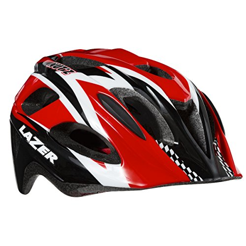 Lazer-NutZ-MIPS-Youth-Cycling-Helmet-Kids-50-56-cm-RACE-RED