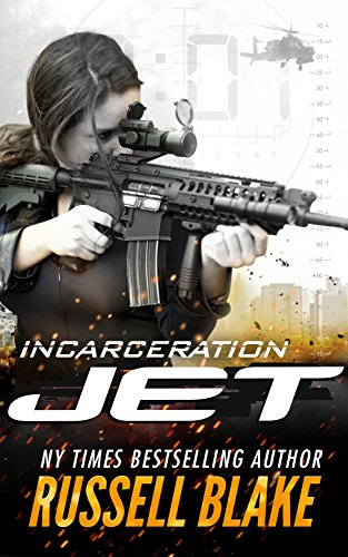 JET - Incarceration: (Volume 10)...