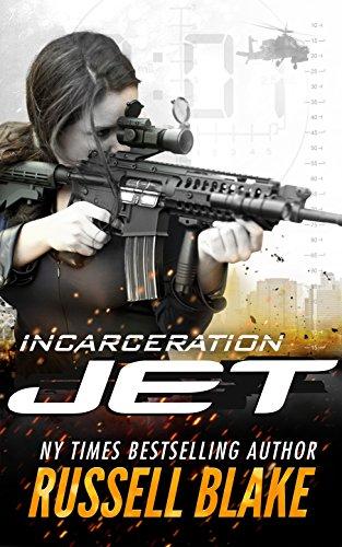 Jet Twist - JET - Incarceration: (Volume 10)