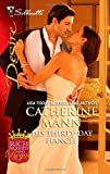 His Thirty-Day Fiancée (Rich, Rugged And Royal Book 2)