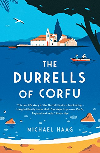 The Durrells of Corfu ()