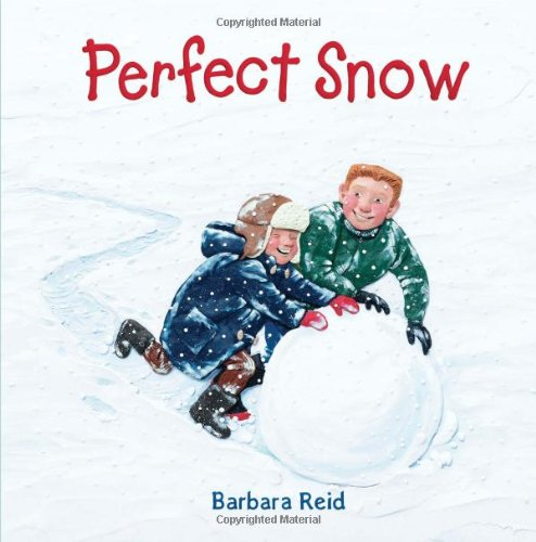 Perfect Snow by Albert Whitman & Company (Image #2)