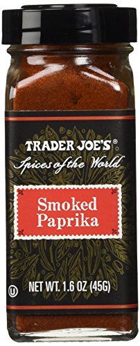 Smoked Sweet Paprika - 9