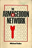 img - for The Armageddon Network by Michael Saba (1984-11-03) book / textbook / text book