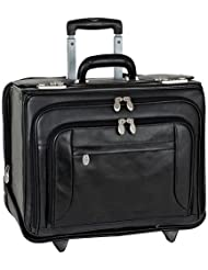 McKlein 84665 Sheridan Leather Catalog Case