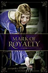 Mark of Royalty Paperback