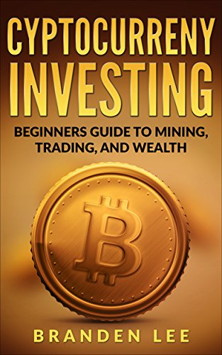 crypto currency investing books