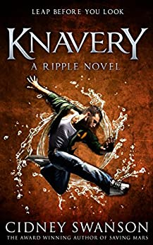 Knavery (Ripple Series Book 6) by [Swanson, Cidney]
