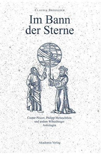 Im Bann der Sterne  [Brosseder, Claudia] (Tapa Dura)