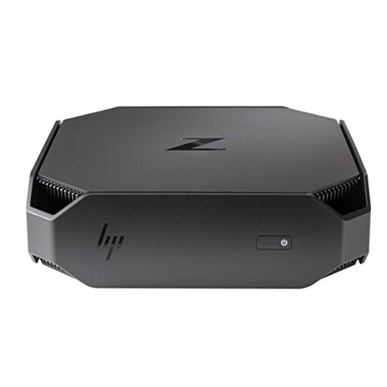 HP Z2ミニG3(inteli5-6500クアッドコア、32GBRAM、512GBSATA SSD、Windows7プロ) B07GM4NG79  1TB HDD 1TB HDD|32GB | Win 7 Pro