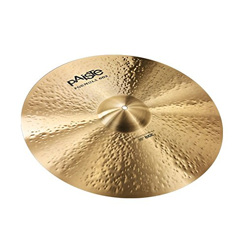 Paiste Formula 602 Modern Essentials Ride Cymbal - 22