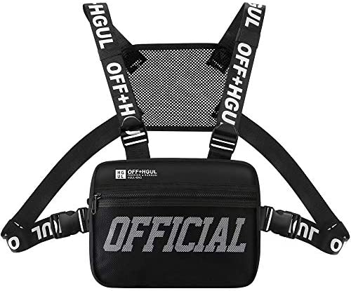 Chest fanny pack _image2