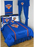 2pc NBA New York Knicks Pillowcase and Pillow