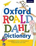 Image of Oxford Roald Dahl Dictionary