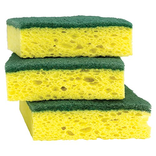 Scotch-Brite Heavy Duty Scrub Sponge, 3-Count>