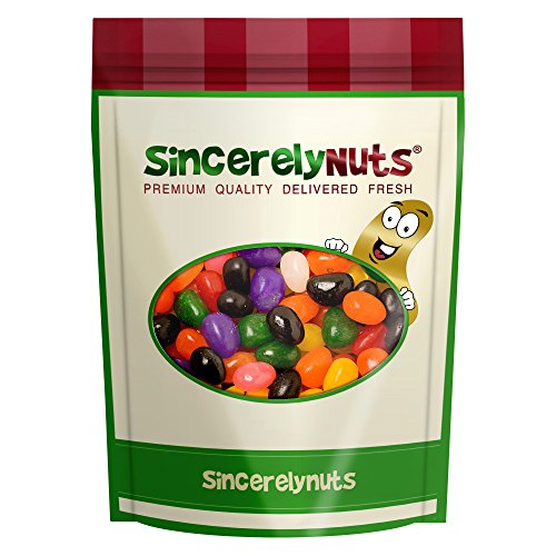 rainbow jelly beans - 3