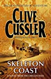 Skeleton Coast: A Novel from the Oregon Files
