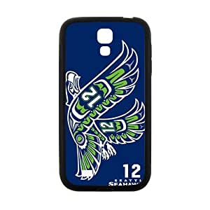 Cool painting SEAHAWKS Cell Phone Case for Samsung Galaxy S4