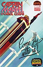 Captain Marvel and the Carol Corps (2015) #2…